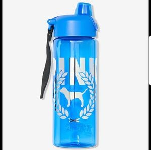 PINK Victoria's Secret Collegiate water bottle